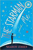 The Starman and me by Sharon Coen