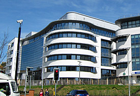 Sussex Coast College