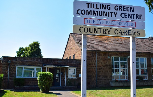 Labour would like to see a new job centre set up either in the Tilling Green commnity centre, where it used to be located, or Rye library.