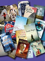 Books by creative writing course graduates & tutors