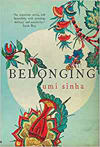 Belonging by Umi Sinha