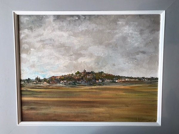 Rye, by Carol Ardley.