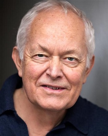 Michael Pennington brings an evening of Shakespeare to Hastings.