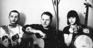 Danny George Wilson and Trevor Moss & Hannah Lou