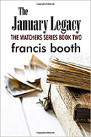 The January Legacy by Francis Booth