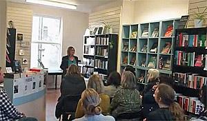 David Quantick Book Launch