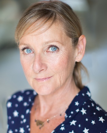 Lesley Sharp (photo: HIPCC).