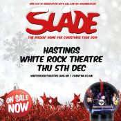 Slade: Rockin' Home for Christmas