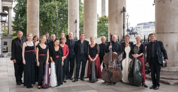 London Mozart Players (photo: LMP website).