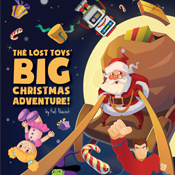 The Lost Toys Big Christmas Adventure