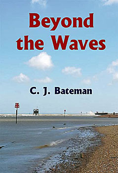Beyond the waves by Colin Bateman
