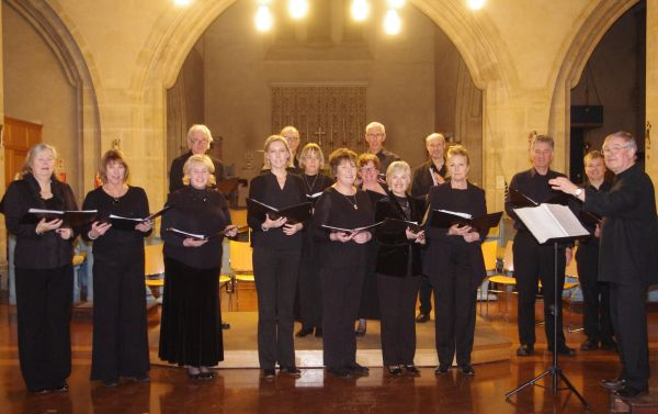 Cantemus Music at St John's Pevensey Road