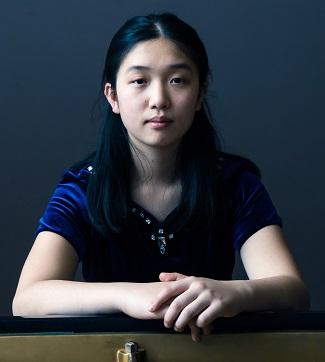 Lauren Zhang.