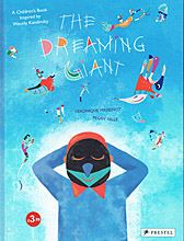 Dreaming Giant by Massenot & Nille