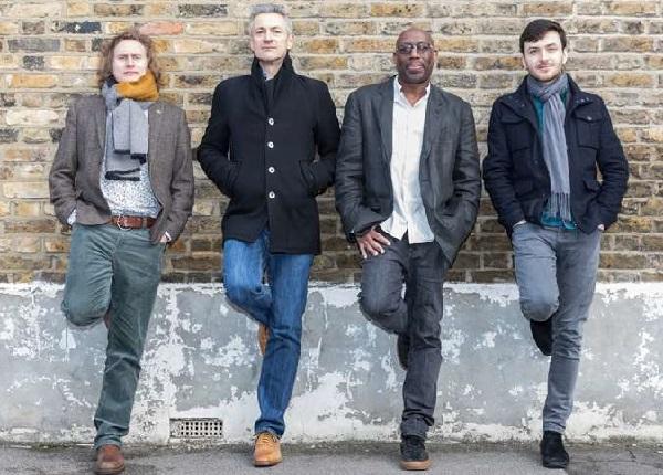 O'Higgins/Luft Quartet: