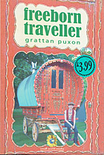 Freeborn Traveller by Grattan Puxon