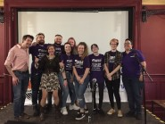 Young Adult Carers and performers