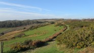 Under proposed new bylaws which comes before the Full Council on Wednesday, large swathes of Hastings Country Park will become off-limit to the public.