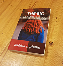 The Big Happiness-Book-220pix