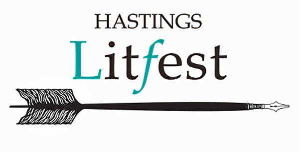 HAstings Litfest logo 600pix