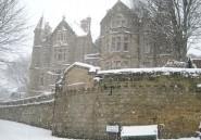 Highlands Gardens, part of Vanderleigh Benjamin Crake's contribution to the heritage of St Leonards.