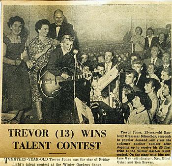 Trevor Jones 2