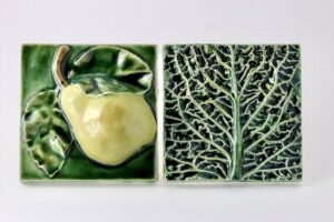 Angela Evans Ceramic Tiles