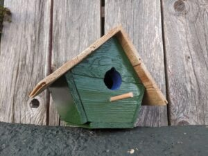 Phil Clare Bird Box