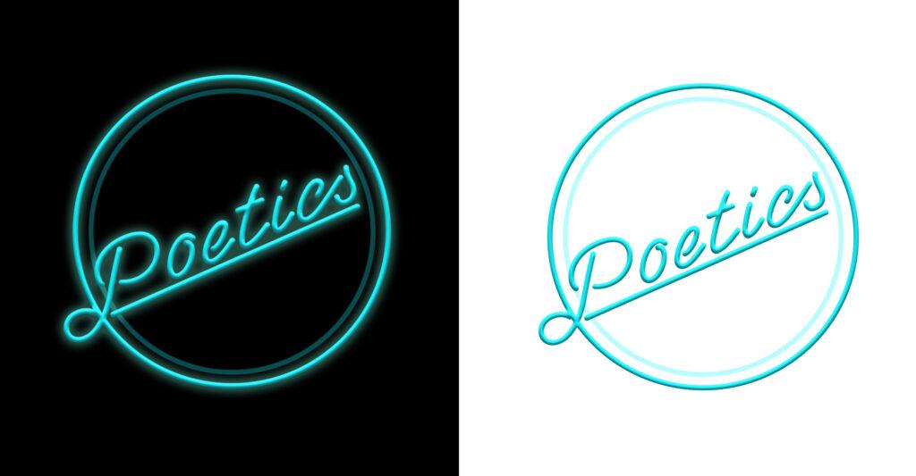 Poetics logo